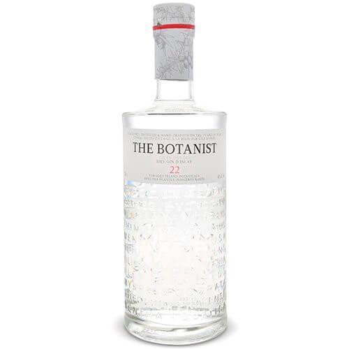 gin escocês The Botanist Scotch Dry