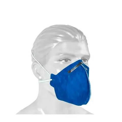 uso da máscara PFF2