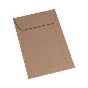 lista de material de escritório: Envelope